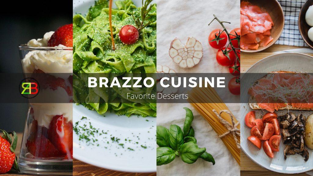 an Italian cooking recipes blog